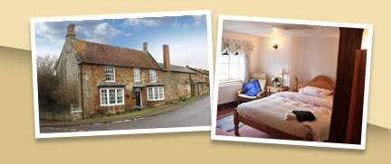 Bed and Breakfast Northants